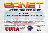 Diploma EANET