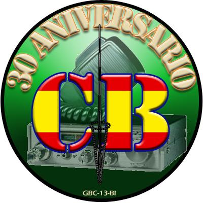 30 aniversario CB (logo)